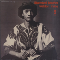Liberated Brother (180g)