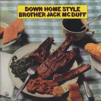 Down Home Style (4322)