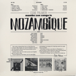 Mambo Con Conga Is Mozambique