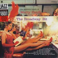 The Broadway Bit (180g)