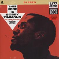 This Here Is Bobby Timmons (180g)