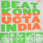 Beat Konducta Vol.4 Beat Konducta in India