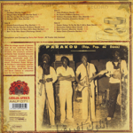 The Bariba Sound 1970-1976 -2LP