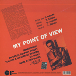 My Point Of View (180g)