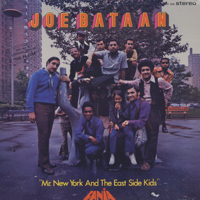 Mr. New York And The East Side Kids