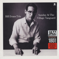 Sunday At The Village Vanguard (180g)