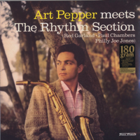 Meets The Rhythm Section (180g)