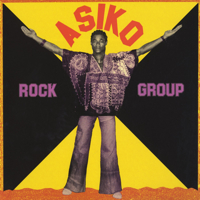 Asiko Rock Group (180g)