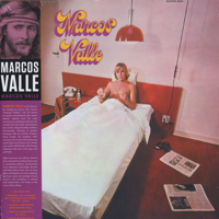 Marcos Valle (1970) -180g