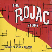 The Best Of Rojac & Tay-Ster