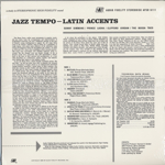 Jazz Tempo Latin Accents