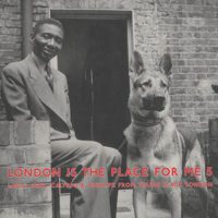 5 : Latin, Jazz. Calypso & Highlife From Young Black London -2LP