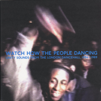 Unity Sounds from The London Dancehall,1986-1989 -2LP