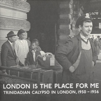 Trinidadian Calypso In London,1950-56 -2LP