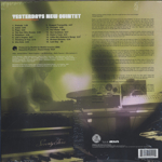 Angles Without Edges -2LP