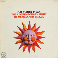 The Contemporary Music Of Mexico And Brazil