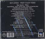 West Coast Vibes -CD
