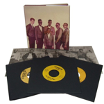 Little Ed & The Soundmasters -3x45s Box Set