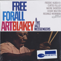 Free For All  (Blue Note 75th Anniversary Edition)