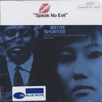 Speak No Evil  (Blue Note 75th Anniversary Edition)
