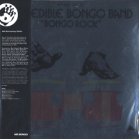 Bongo Rock -40th Anniversary Edition  (180g)