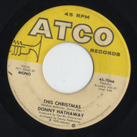 This Christmas / Be There -7