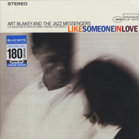 Like Someone In Love (180g)