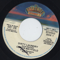 Dirty Laundry / Nobody But You -7