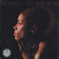 I Can't Stand The Rain (180g)
