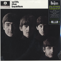 With The Beatles (180g)