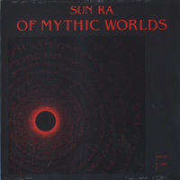 Of Mythic Worlds (180g)