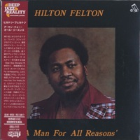 A Man For All Reasons -CD