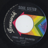 Soul Sister / Give It Up-7