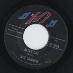 Cannonball / Alley Cat -7