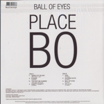 Ball Of Eyes - 180g Audiophile vinyl pressing