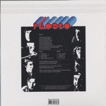 Placebo (1974) - 180g Audiophile vinyl pressing