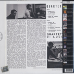 Quartetto (180g)