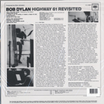 Highway 61 Revisited -MONO (180g)