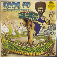 Kung Fu Meets The Dragon (180g) -2LP