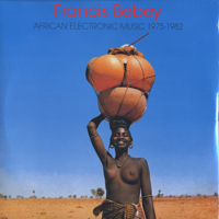 African Electronic Music 1976-1982