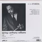 Spring (Blue Note 75th Anniversary Edition)