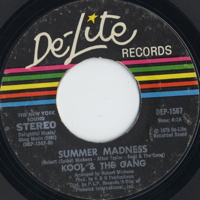 Summer Madness / Spirit Of The Boogie -7