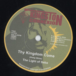 Thy Kingdom Come / Solitude -7