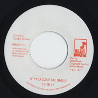 If You Love Me Smile -7