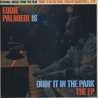 Doin' It In The Park -The EP
