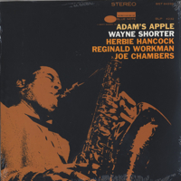 Adam's Apple (Blue Note 75th Anniversary Edition)