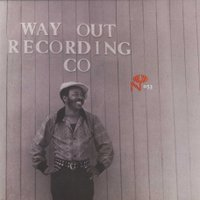 The Way Out Label -3LP