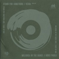 "Stand For Something / Melodica In Dub -7""x2"