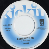 Come With Me / Gimme Some Lovin' -7