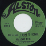 I Get My Kicks / Gotta Take It Home To Mother -7